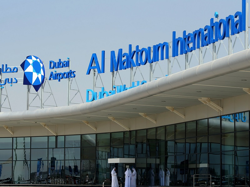 Dubai International